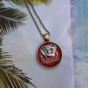 Jewelry - Alabama Crimson Tide Necklace